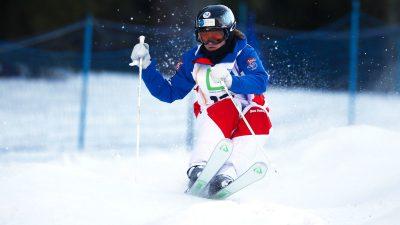 Coupe du monde de ski – Perrine Laffont remporte la première épreuve de la saison !