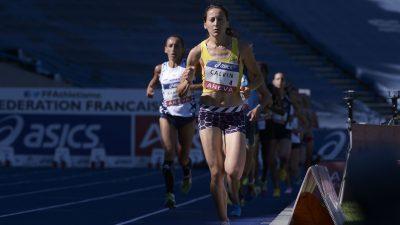 Dopage : Clémence Calvin suspendue quatre ans !