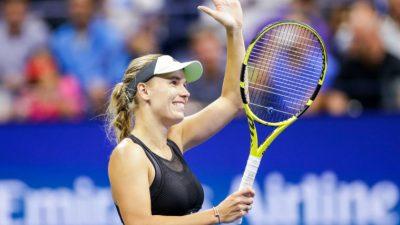 Caroline Wozniacki mettra fin à sa carrière après l'Open d'Australie