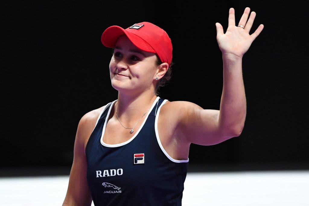Prize money 2019 : Ashleigh Barty sur le podium des joueurs ayant le plus gagné en tournoi !