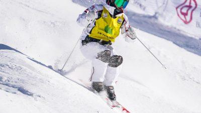 Coupe du monde ski bosses – Perrine Laffont signe sa troisième victoire en trois épreuves !