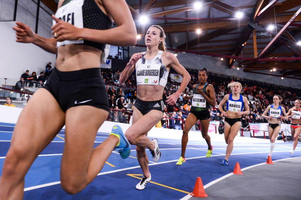Dopage : Ophélie Claude-Boxberger porte plainte pour empoisonnement