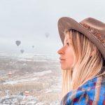 Florie, alias @chiaandchilll, combine lifestyle, food vegan, sport et voyage : on adore !