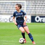 Découvrez les résultats de la onzième journée de D1 Arkema, le championnat national féminin de football de première division.
