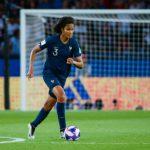 La joueuse de l'Olympique lyonnais a annoncé cette grande nouvelle sur les réseaux sociaux. Son autobiographie «Mon Étoile» paraîtra le 4 décembre.