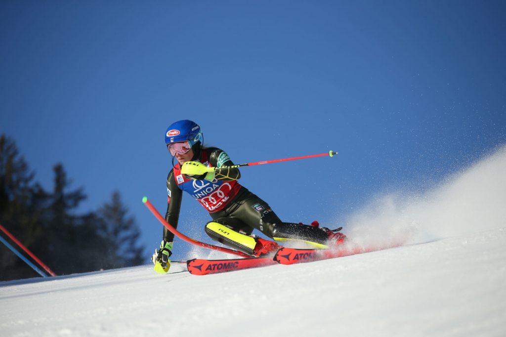 La récap du week-end : coup double pour Mikaela Shiffrin à Lienz