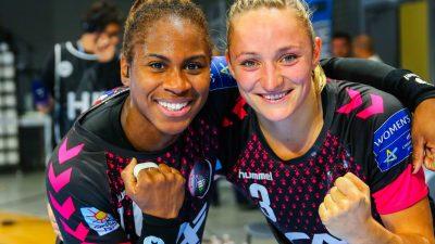 Le Brest Bretagne Handball, porte-voix du sport féminin de haut-niveau