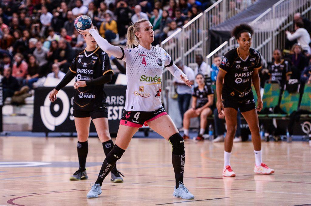 Ligue Butagaz Energie (J12) – Des matchs serrés et des scores fossés pour la reprise !