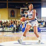 Découvrez les résultats de la septieme journée de Ligue féminine de basketball (LFB) qui a eu lieu les 29 et 30 novembre 2019.