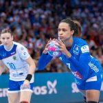 Il s'agissait de la dernière chance pour l'équipe de France féminine dans ce Mondial-2019 de handball, mais elle s'est inclinée 20-18 face aux Danoises.