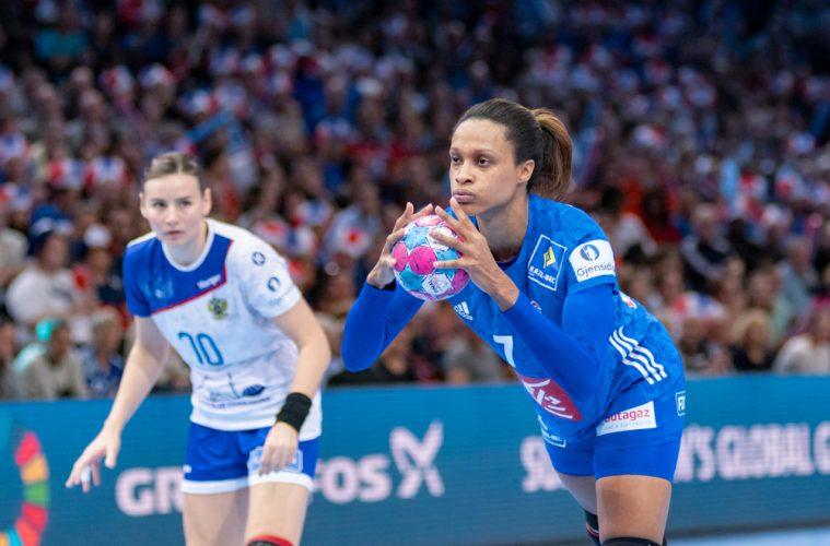 Mondial-2019 de handball : c'est déjà fini pour les Bleues…