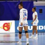 Deuxième match, deuxième déconvenue pour les Bleues dans ce Mondial-2019 de handball puisqu'elles ont concédé le nul face au Brésil après la défaite samedi.