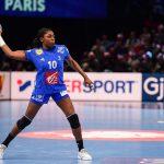 Premier match, première défaite pour les Françaises au Mondial-2019 de handball qui a commencé samedi 29 novembre, à Kumamoto (Japon).