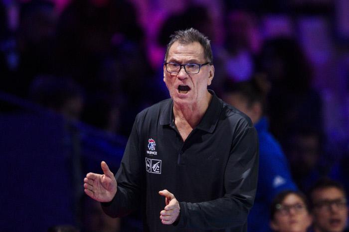 Mondial-2019 de handball : une élimination qui rime avec avertissement pour Krumbholz