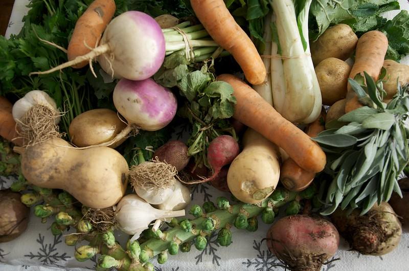 Food – Régalez-vous avec ce bowl d'hiver gourmand