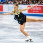 La patineuse française Laurine Lecavalier aurait été contrôlée positive à la cocaïne selon nos confrères du journal sportif L'Équipe.