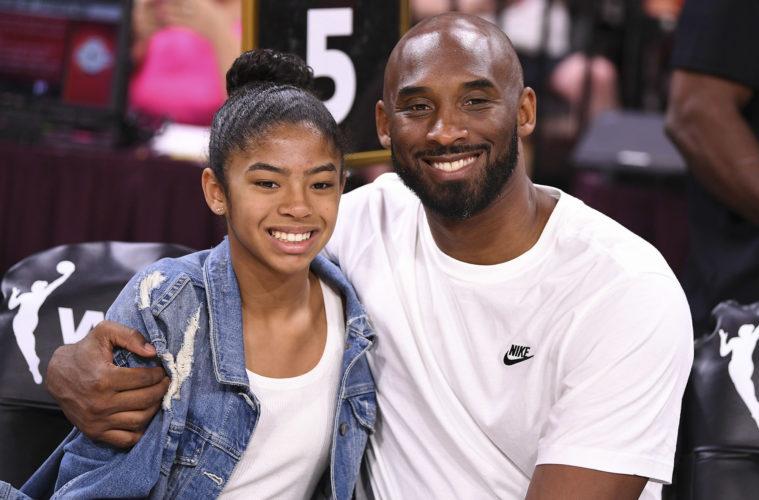 Lindsey Vonn, Wendie Renard, Olivia Epoupa… : le monde du sport féminin rend hommage à Kobe Bryant