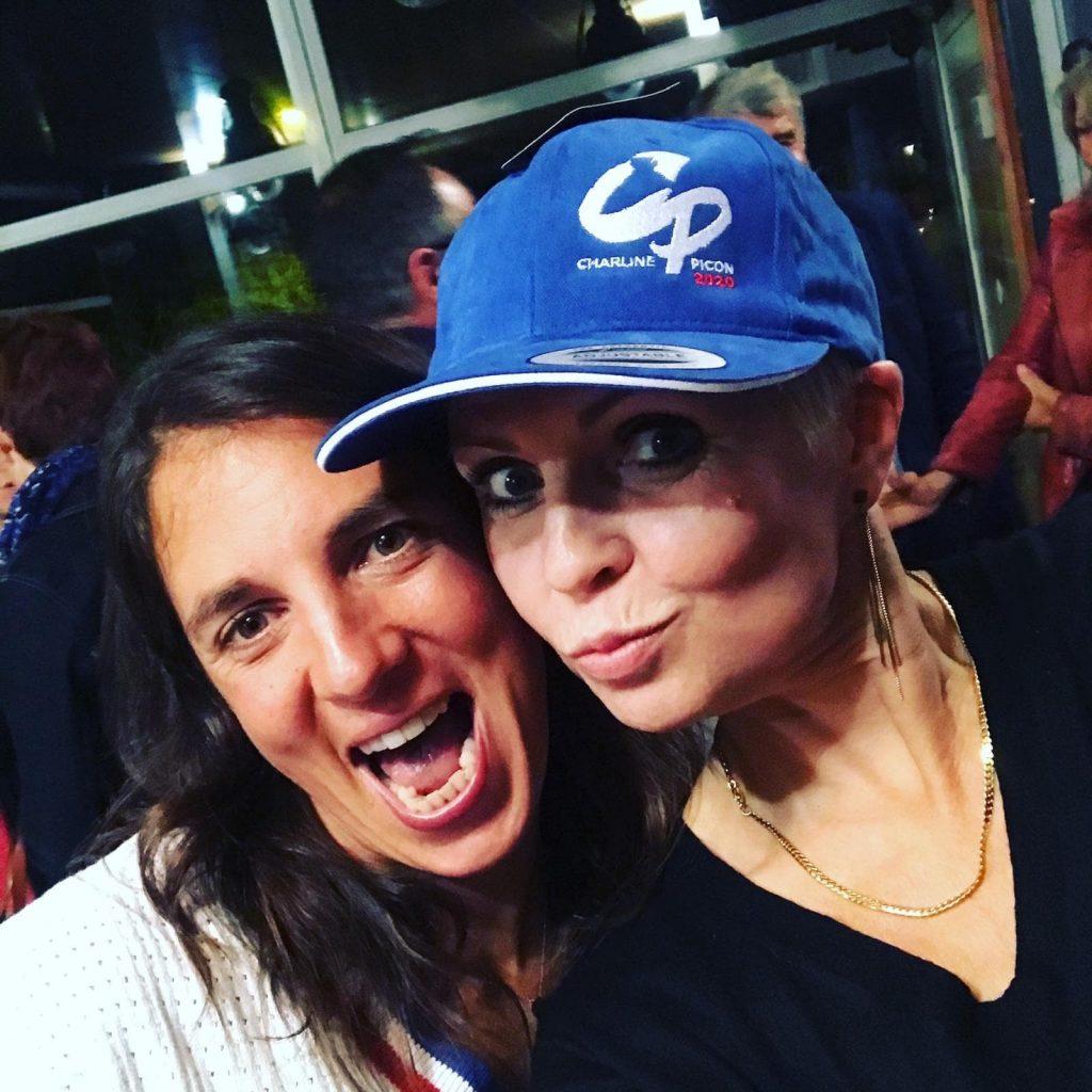 Derrière chaque grande championne se cache… son agent ! Rencontre avec Caroline Angelini, talent manager de sportifs et sportives français.