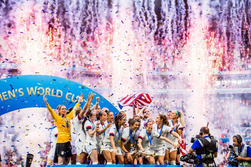 Découvrez les derniers coups de coeur et coups de gueule pour la parité et l'égalité hommes-femmes dans le milieu du sport féminin de la décennie.