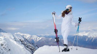 Shopping neigeux : sélection spéciale ski, et que ça glisse !