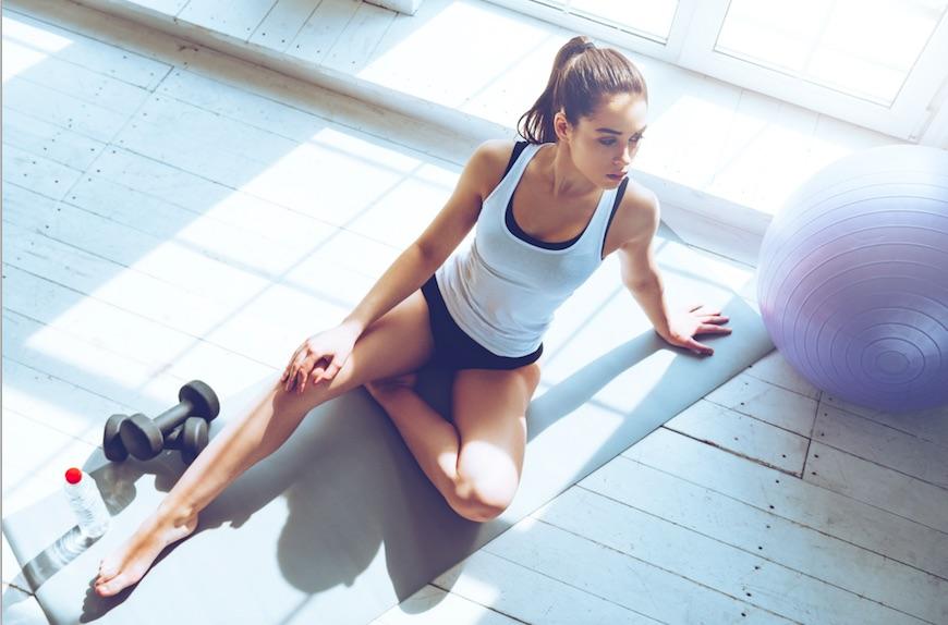 Lifestyle – Les 5 exercices de gainage à intégrer dans sa routine sportive !