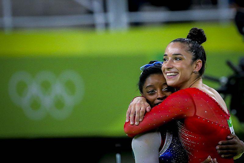Gymnastique : Aly Raisman ne participera pas aux JO 2020