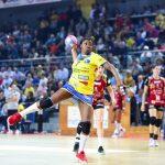 Après dix saisons sous les couleurs du Metz Handball, Grâce Zaadi (demi-centre) quittera le club lorrain en fin de saison pour rejoindre Rostov (Russie).