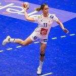 La handballeuse française Manon Houette, victime d'une rupture des ligaments croisés du genou droit, est incertaine pour les Jeux olympiques de Tokyo-2020.