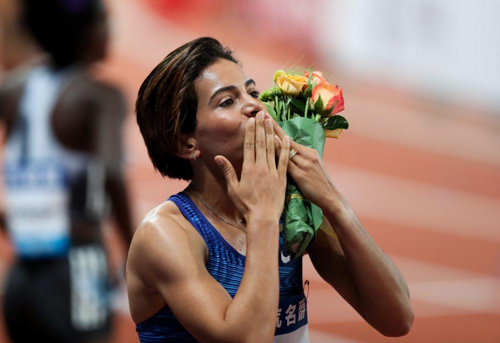 Jeux de la Francophonie : voici quatre superbes championnes