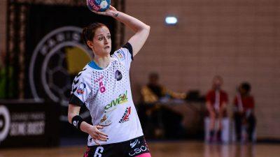 Ligue Butagaz Energie (J14) – Brest tenu en échec par Besançon