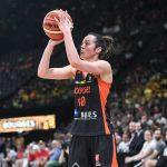 Découvrez les résultats de la 12e journée de la Ligue féminine de basketball (LFB) qui s'est tenue du 17 au 19 janvier 2020.