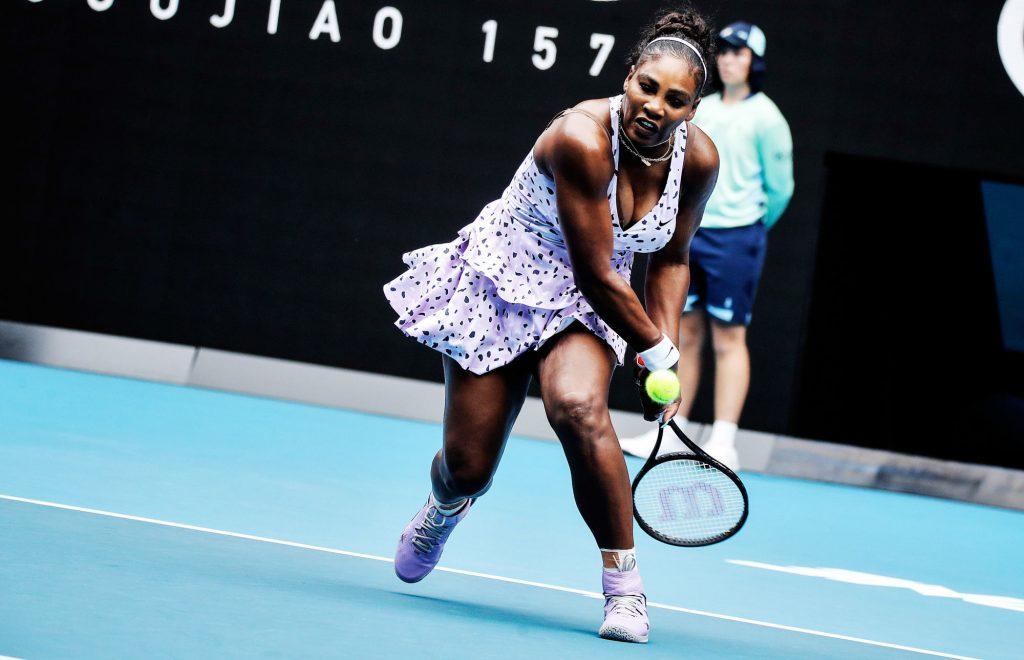 AO 2020 : ça passe pour Serena Williams, Osaka et Barty