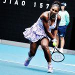Plusieurs grandes stars du tennis féminin se sont qualifiées pour le 2e tour de l'Open d'Australie (OA 2020), notamment Serena Williams, Osaka et Barty.