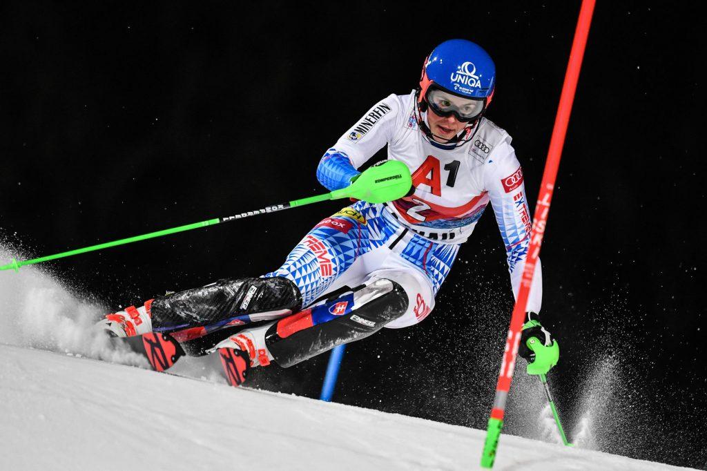 Slalom de Flachau : Vlhova devant Shiffrin, encore !