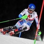 La Slovaque Petra Vlhova a remporté mardi le slalom nocturne de Flachau (Autriche), comptant pour la Coupe du monde de ski alpin 2019-2020.