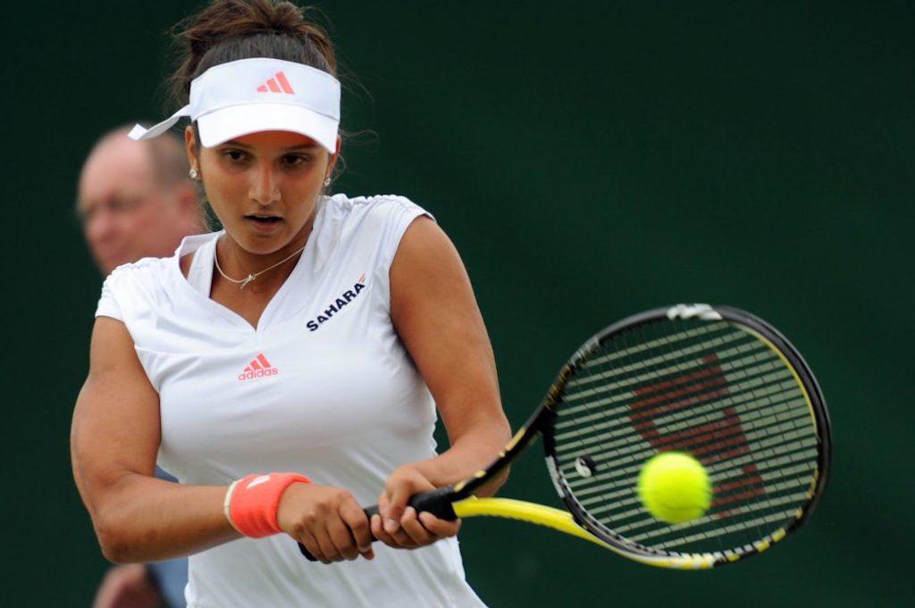 WTA Hobart : première victoire pour Mirza depuis son retour de maternité