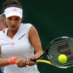 L'ex-numéro 1 mondiale du double dames, l'Indienne Sania Mirza, a signé son premier succèsdepuis son retour de maternité sur le tournoi WTA d'Hobart.