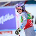 La skieuse française Tessa Worley, double championne du monde de géant, a subi une nouvelle opération sur son genou droit afin de nettoyer l'articulation.