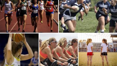 L'opération «Sport Féminin Toujours» renouvelée : rendez-vous les 1er et 2 février !