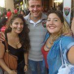Charlotte et Ambre nous font découvrir leur passion : celle du rugby et du RCT. Cap sur le Stade Mayol pour une virée entre copines... et supportrices !