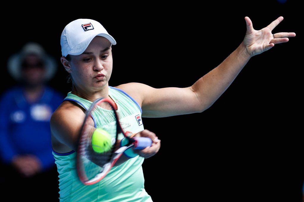AO 2020 : Barty et Kvitova ont rendez-vous en quarts-de-finale
