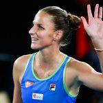 La Tcheque Karolina Pliskova (N.2) s'est aisément qualifiée pour le 3e tour de l'Open d'Australie (AO 2020) jeudi, en battant l'Allemande Laura Siegemund.