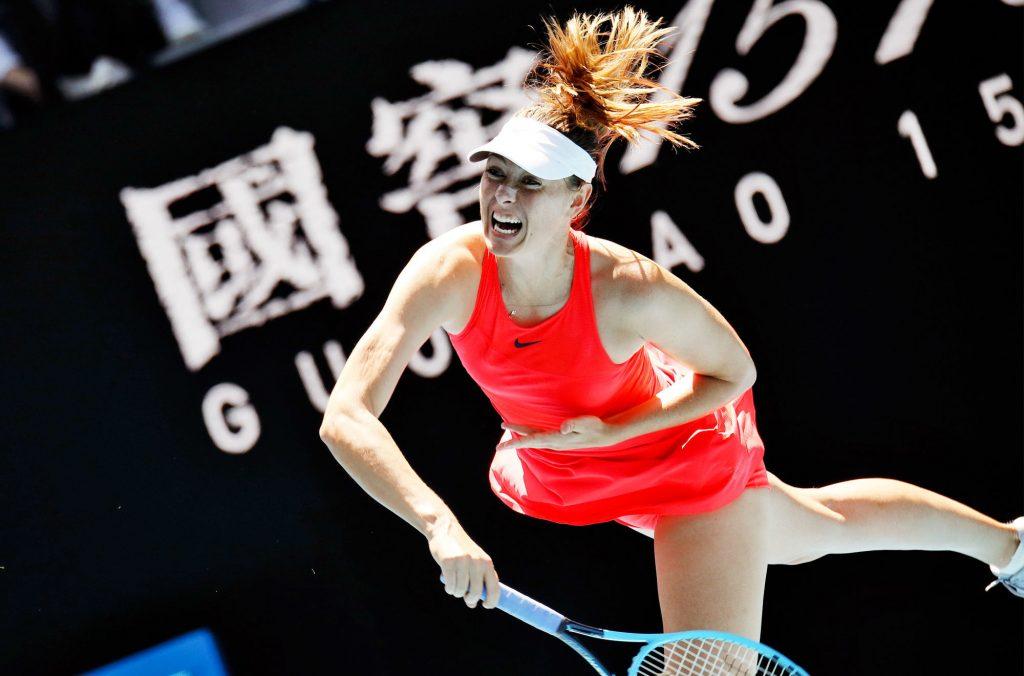 AO 2020 : Maria Sharapova manque encore le coche !