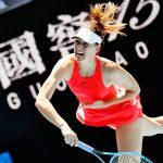 La Russe Maria Sharapova (145e mondiale) a été éliminée d'entrée à l'Open d'Australie (AO 2020) ce mardi matin, battue par la Croate Donna Vekic (6-3, 6-4).
