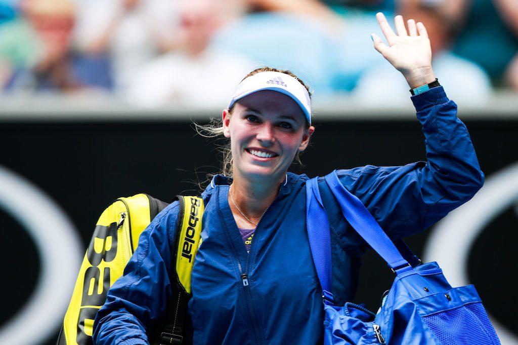 AO 2020 : Caroline Wozniacki termine sa carrière sur une défaite au 3e tour