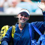 Caroline Wozniacki, qui disputait à Melbourne le dernier tournoi de sa carriere, s'est inclinée au 3e tour de l'Open d'Australie (AO 2020) vendredi.