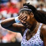 L'Américaine Serena Williams qui visait un 24e titre record en Grand Chelem à Melbourne a été éliminée au 3e tour de l'Open d'Australie (AO 2020) vendredi.