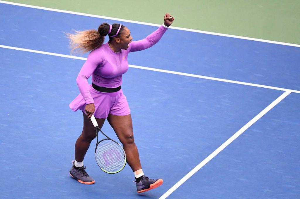 La récap du week-end : Serena Williams renoue avec la victoire !