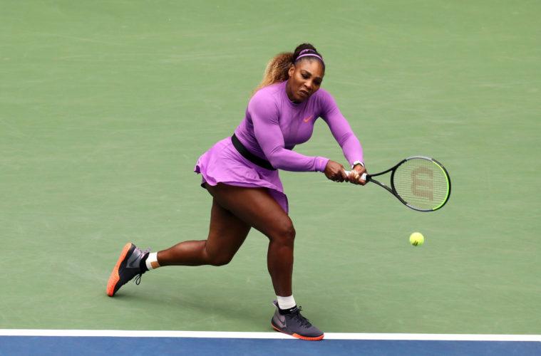 WTA Auckland : le titre pour Serena Williams, enfin !