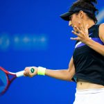 La Française Caroline Garcia (46e mondiale) a soldé son premier match de la saison par une victoire au tournoi WTA d'Auckland lundi, en Australie.
